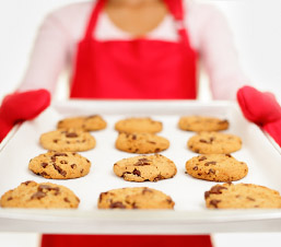 Gluten-free Cooking for Kids
